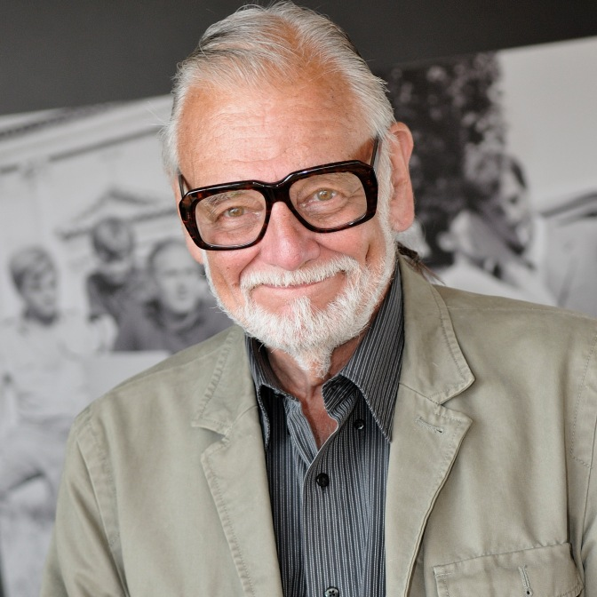The Legacy of George A Romero