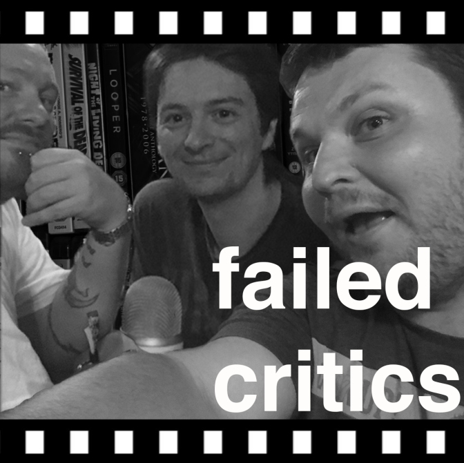 Failed Critics Unplugged: Ultimate Haddocks