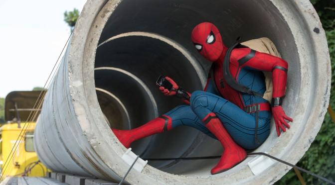 Failed Critics Podcast: Spider-Man: Homecoming