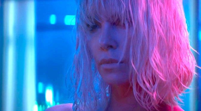 Failed Critics Podcast: Atomic Blonde