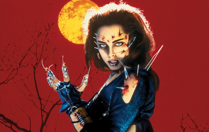 Return of the Living Dead 3 and the Best Zombie Romances in Film