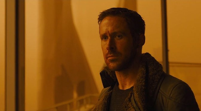 Failed Critics Podcast: Blade Runner 2049, Loving Vincent & The Mountain Between Us