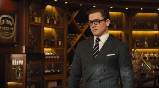 Failed Critics Podcast: Kingsman: The Golden Circle