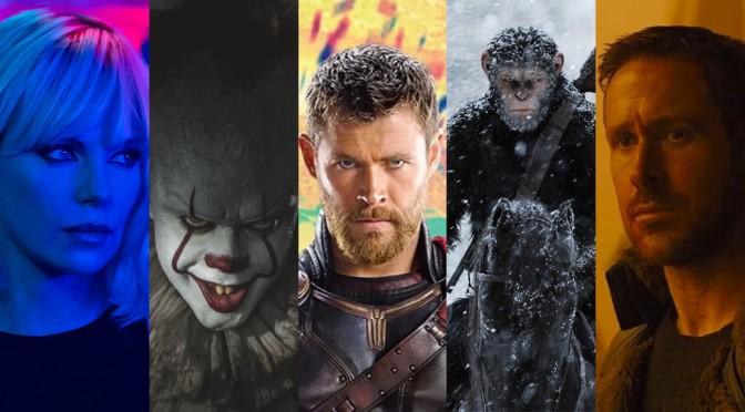 Failed Critics Awards Voting 2017